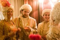 The Supper Club NY's Marie Antoinette Boudoir #9