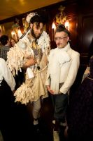 The Supper Club NY's Marie Antoinette Boudoir #16