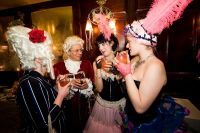 The Supper Club NY's Marie Antoinette Boudoir #21