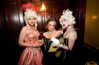 The Supper Club NY's Marie Antoinette Boudoir #22