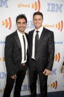 21st Annual GLAAD Media Awards #8