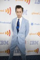 21st Annual GLAAD Media Awards #10