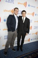 21st Annual GLAAD Media Awards #50