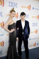 21st Annual GLAAD Media Awards #75