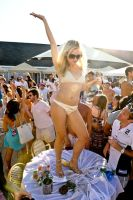 Day and Night Beach Club 4th July Party #2