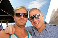 Day and Night Beach Club 4th July Party #81