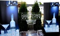 Day & Night Beach Club Hamptons Magazine Party #63