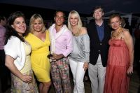 Day & Night Beach Club Hamptons Magazine Party #97