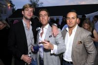 Day & Night Beach Club Hamptons Magazine Party #106
