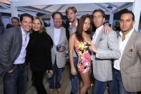 Day & Night Beach Club Hamptons Magazine Party #111
