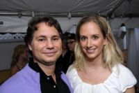 Day & Night Beach Club Hamptons Magazine Party #128