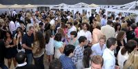 Day & Night Beach Club Hamptons Magazine Party #147