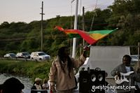 Stephen Marley Performs at Surf Lodge #16