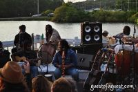 Stephen Marley Performs at Surf Lodge #38