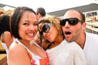 Day and Night Beach Club Saturday Brunch Party 6 June 09 #1