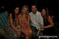 Hamptons Mag party #16