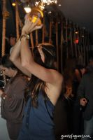 Steve Aoki Djs Axe Lounge at Dune #48
