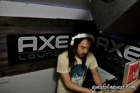 Steve Aoki Djs Axe Lounge at Dune #50