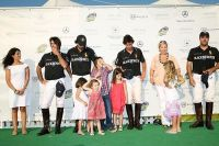 Kids Day At Polo #17
