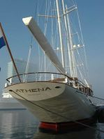 Athena Yacht #38