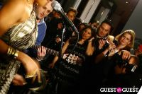 OK! & Music Unites present Melanie Fiona at the Cooper Square Hotel Penthouse #30