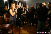 OK! & Music Unites present Melanie Fiona at the Cooper Square Hotel Penthouse #38