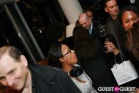 OK! & Music Unites present Melanie Fiona at the Cooper Square Hotel Penthouse #93