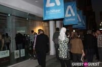 Architizer LA Launch Party #1
