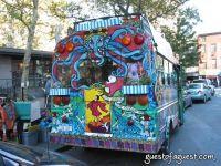 Kat's Magic Bus #6
