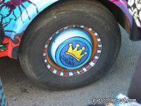 Kat's Magic Bus #13