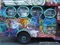Kat's Magic Bus #16