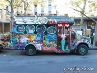 Kat's Magic Bus #19