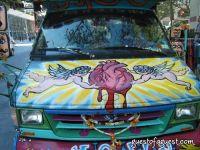 Kat's Magic Bus #23