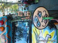 Kat's Magic Bus #24