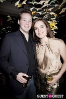Bloomberg Anchor Margaret Brennan's Birthday Party at The Collective #22