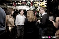 Bloomberg Anchor Margaret Brennan's Birthday Party at The Collective #26