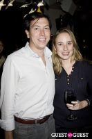 Bloomberg Anchor Margaret Brennan's Birthday Party at The Collective #36