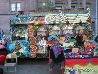 Kat's Magic Bus #30