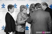 Austism Speaks Reception - Light it Up Blue #29