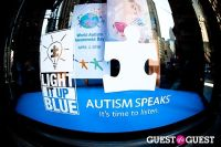 Light it up Blue #123