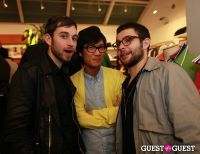 Filter Magazine/Original Penguin Party #73
