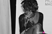Honeymag.com Artist Showcase: Cocoa Sarai #121