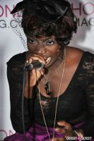 Honeymag.com Artist Showcase: Cocoa Sarai #124