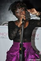 Honeymag.com Artist Showcase: Cocoa Sarai #130