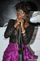Honeymag.com Artist Showcase: Cocoa Sarai #135
