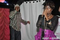 Honeymag.com Artist Showcase: Cocoa Sarai #136