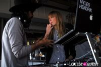 LA Launch Party (Skybar) #10