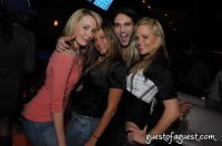 Lucky Strike Party #37