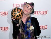 Lucky Strike Party #115
