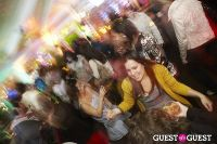 Thrillist's Spring Time Bash #121